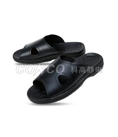 防静电软拖鞋