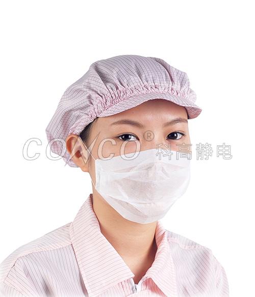 单层、双层纸口罩