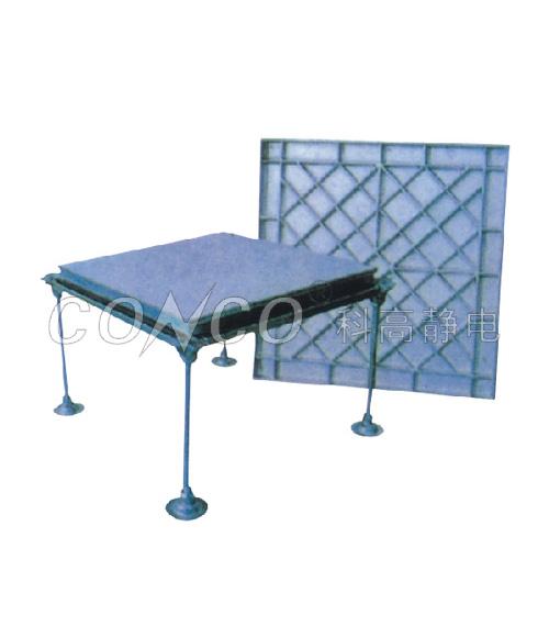 钢制/铝制活动地板